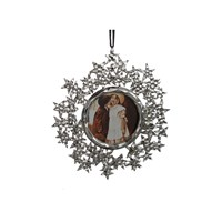 Michael Aram Star Frame Ornament