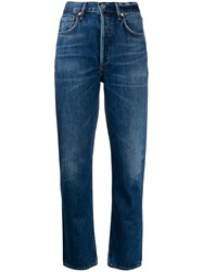 Citizens Of Humanity Charlotte Straight Leg Jeans 60