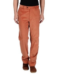 Hackett Casual Pants Light Brown