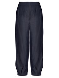 Amanda Wakeley Melody Denim Trousers