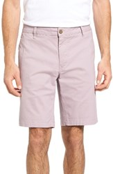 Tailor Vintage Men's Stretch Twill Walking Shorts Nirvana