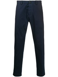 Dsquared2 Slim Cropped Trousers 60