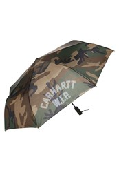 Carhartt Wip Wip X London Undercover Umbrella Laurel White Multicoloured