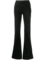 Jacob Cohen High Rise Frida Flared Jeans 60