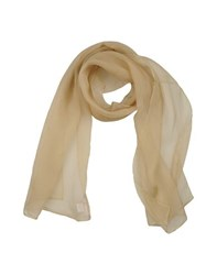 Nine Accessories Stoles Women Beige