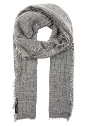 Replay Scarf Olive
