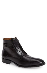 Mezlan Men's Viale Cap Toe Lace Up Boot