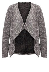 Lipsy Cardigan Grey Black