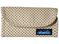 Kavu Big Spender Urban Dots Wallet Handbags Multi