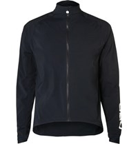 Poc Fondo Water Repellent Cycling Jacket Navy