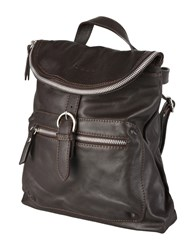 Bebe Backpacks And Fanny Packs Dark Brown