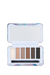 Forever 21 Everyday Eyeshadow Palette Nude Multi