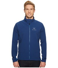 Arc'teryx Gamma Lt Jacket Triton Coat Blue