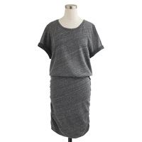 J.Crew Ruched Knit Dress