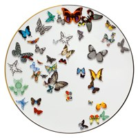 Christian Lacroix Butterfly Parade Charger Plate
