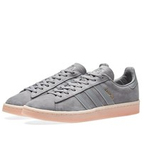 Adidas Womens Campus W Grey