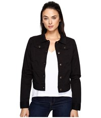 Aventura Clothing Redford Jacket Black Women's Coat