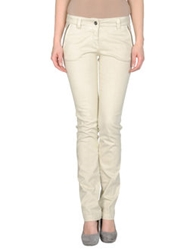 Heaven Two Casual Pants Beige