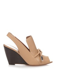 Sportmax Bronte Wedge Sandals