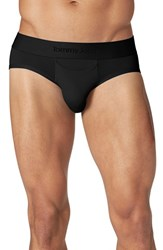 Men's Tommy John 'Air' Briefs Black