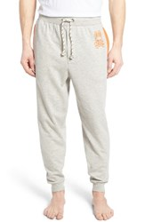 Psycho Bunny Men's Cotton Blend Lounge Pants