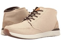 Reef Rover Mid Khaki Men's Lace Up Casual Shoes