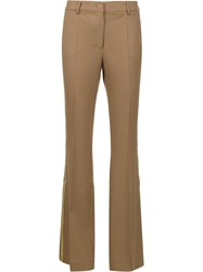 P.A.R.O.S.H. 'Lily' Trousers Brown