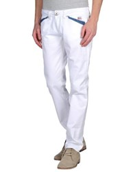 Roy Rogers Roy Roger's Trousers Casual Trousers Men