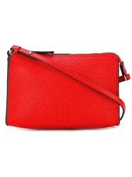 Golden Goose Deluxe Brand Nina Bag Women Leather One Size Red
