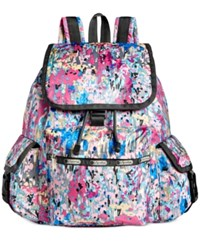 Le Sport Sac Lesportsac Voyager Backpack Radient
