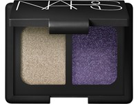 Nars Women's Duo Eyeshadow Dark Purple