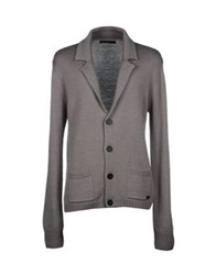 Gaudi' Cardigans Light Grey