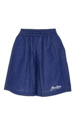 Alcoolique Jump Walking Shorts Blue