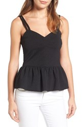 Chelsea 28 Women's Chelsea28 Stretch Knit Bustier