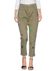 Maison Scotch Jeans Military Green