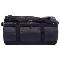 The North Face Base Camp Duffle Bag Small Black