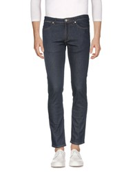 Brooksfield Denim Denim Trousers