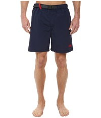 The North Face Class V Belted Trunk Cosmic Blue Men's Shorts