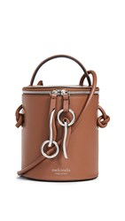 Meli Melo Severine Bucket Bag Almond