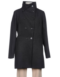Hope Collection Coats Lead