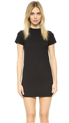 Theory Jasneah Dress Black