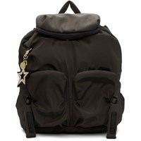 See By Chloe Grey Joy Rider Backpack
