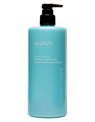 Ahava Mineral Conditioner For Dry Hair 25 Oz. No Color
