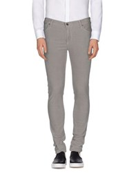 Citizens Of Humanity Trousers Casual Trousers Men Grey