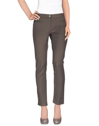 Pamela Henson Trousers Casual Trousers Women Black