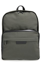 Marc By Marc Jacobs 'Classic' Canvas Backpack Workwear Fatigue