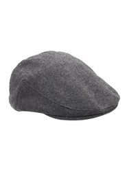 Failsworth Flat Cap Grey