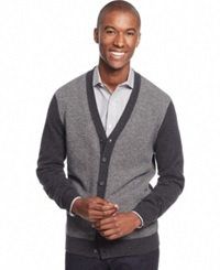 Club Room Cashmere Cardigan Only At Macy's