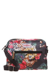 Cath Kidston Bloomsbury Across Body Bag Black