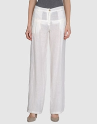 Toton Comella Tcn Casual Pants Ivory